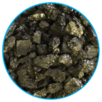 Leito Filtrante - Carvão Ativado Ampliado