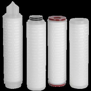 Cartuchos para Água Absoluto Beckins Filtros