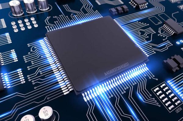 Filtros e Equipamentos para Indústria Eletroeletrônica