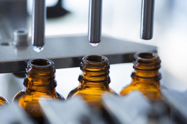 Filtros e Equipamentos para Indústria Farmacêutica e Cosmética